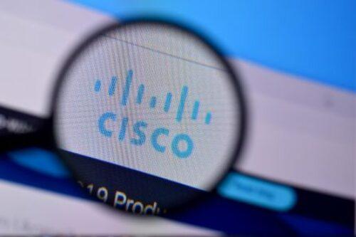 Cisco kupuje w Europie