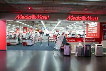 Media Markt otwiera i zamyka sklepy