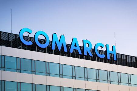 Comarch: większość zysku w Polsce