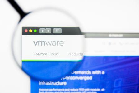 Zwolnienia w VMware, wiceprezes ds. partnerów odchodzi