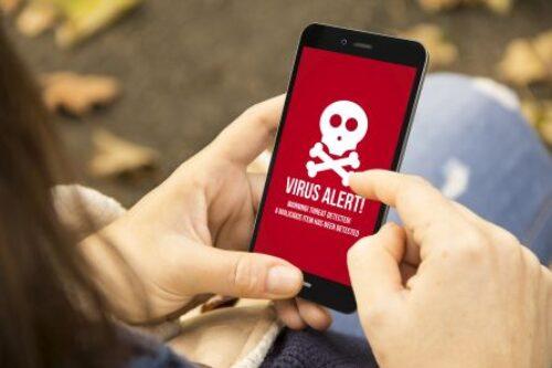 40 proc. smartfonów na świecie podatnych na wyciek danych