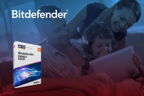 Bitdefender: nowa wersja już dostępna