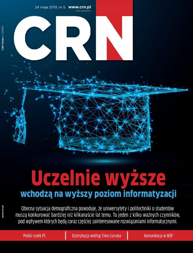 CRN 5/2019