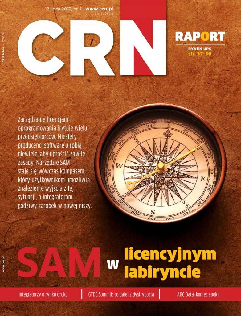 CRN 7/2019