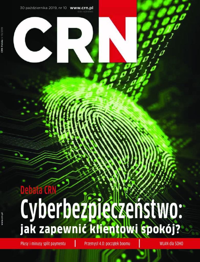 CRN 10/2019