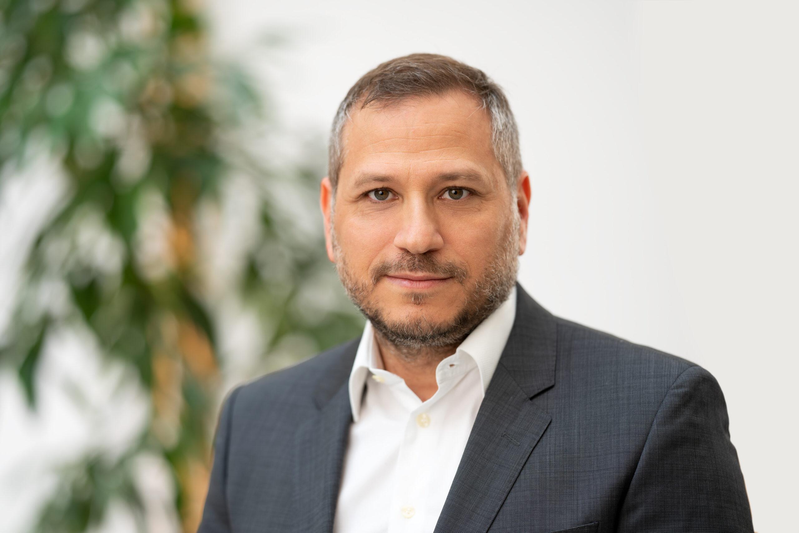 Nowy szef Sony w Polsce