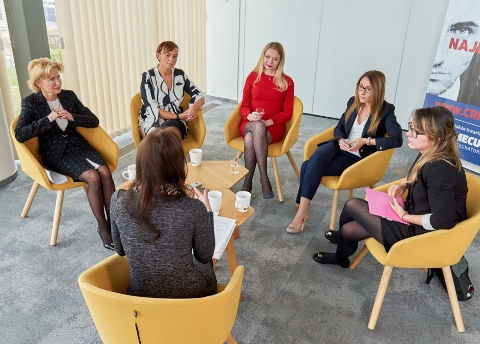 Kobiety specjalistki: cenne dla branży IT, cenne dla społeczeństwa