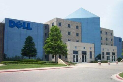 Zwolnienia w Dellu