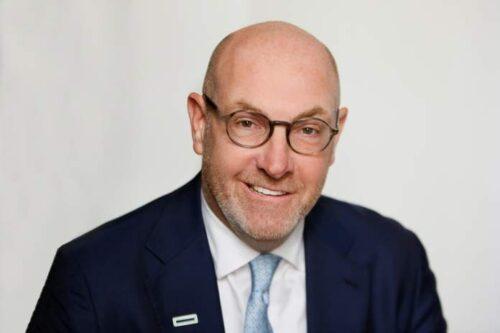 Nowy dyrektor operacyjny HPE