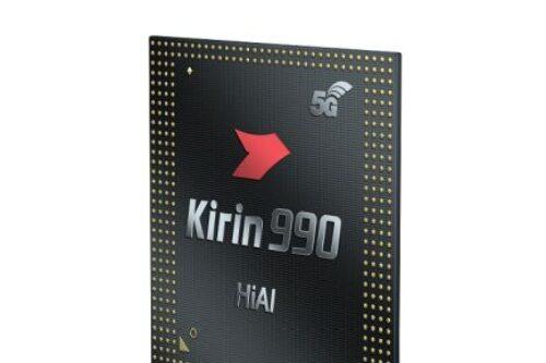 Huawei zostało odcięte od swoich topowych procesorów