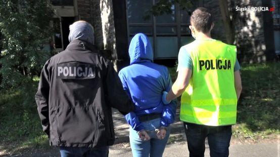 Aresztowania w sprawie wyłudzeń VAT na elektronice