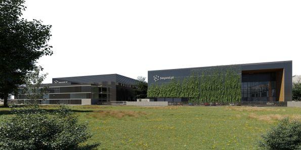 Beyond.pl rusza z wielką rozbudową data center