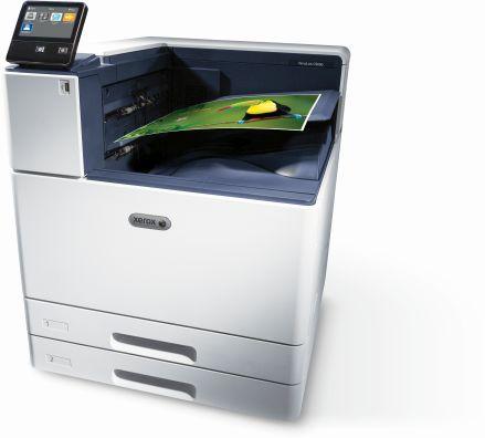 Xerox ucierpiał z powodu lockdownu