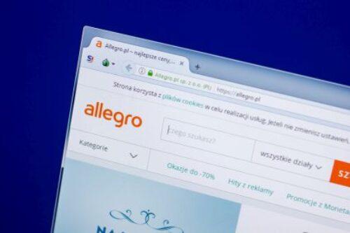 Allegro: zmiany dla sprzedawców