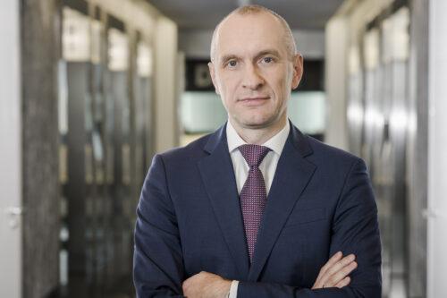 Deloitte: nowy lider