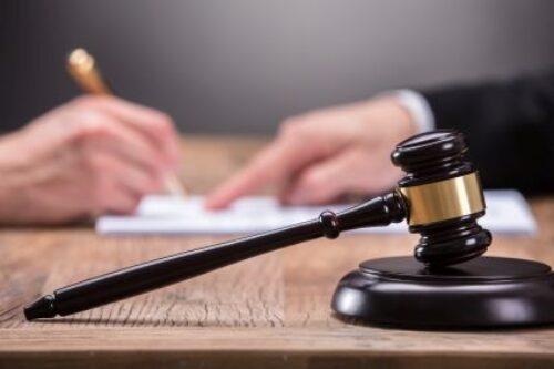 Sąd unieważnił przetarg na tonery