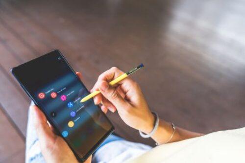 Polska spółka z nowym statusem Samsunga