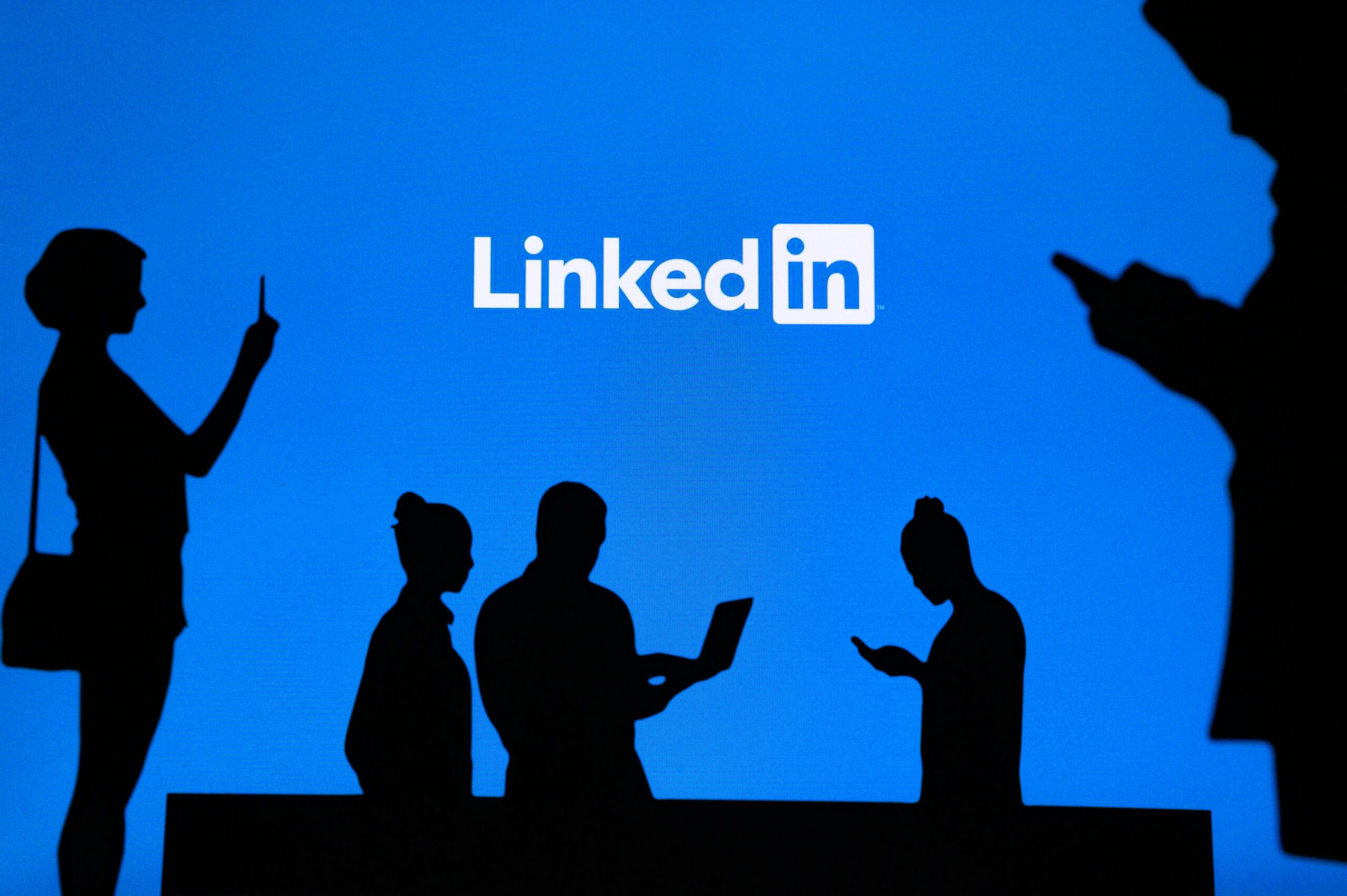 LinkedIn Park