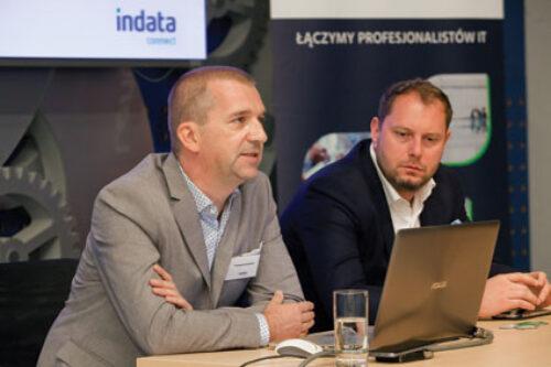 Indata Connect: ruszył sojusz małych integratorów