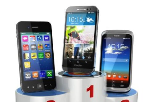 Nowy lider polskiego rynku smartfonów