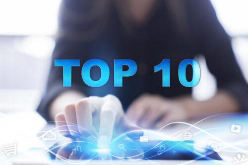 CES 2018: subiektywne Top 10