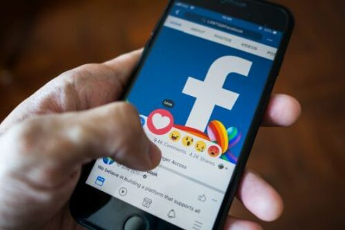 Facebook w Polsce: zysk większy o 270 proc.