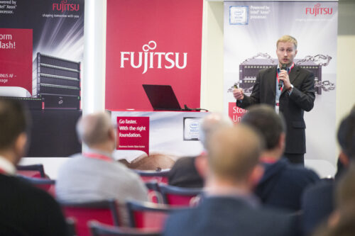 Fujitsu New Product Training 2018