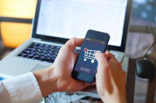 Morele, Neonet, x-kom i inni w Top 10 e-sklepów