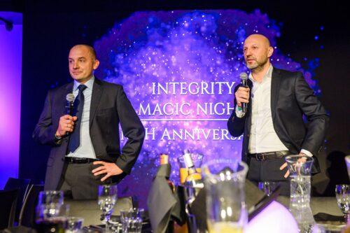 10-lecie Integrity Partners