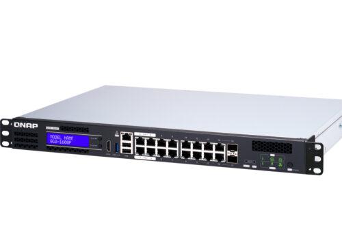 QNAP Guardian – przełącznik plus