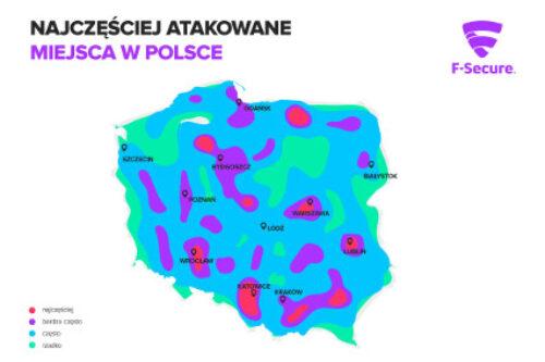 Cyberataki na Polskę