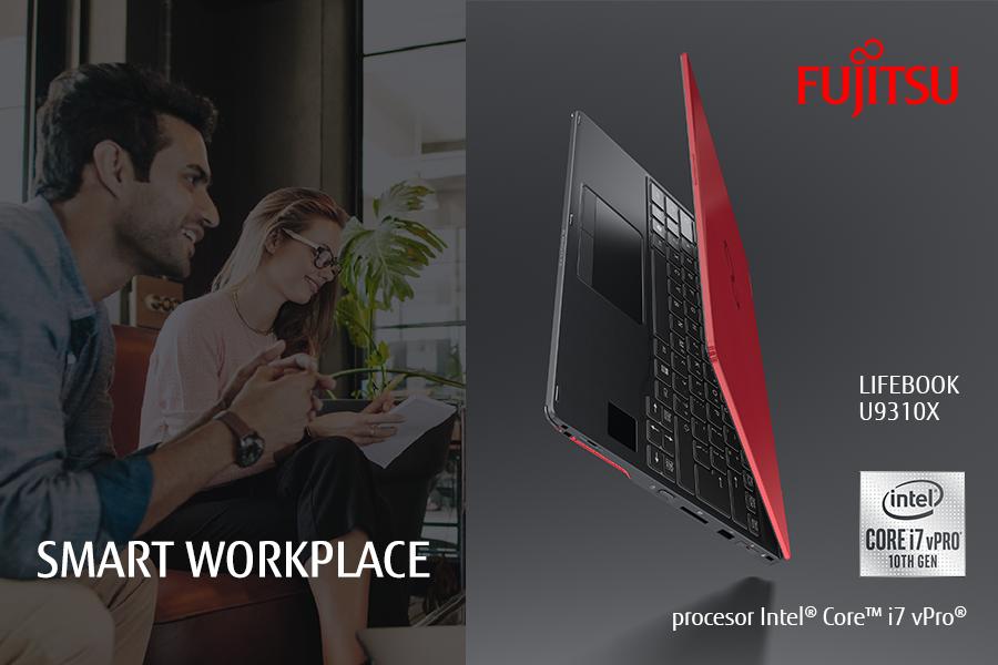 Live Demo z Fujitsu: jak stworzyć nowoczesne miejsce pracy