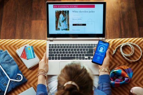 Rośnie rola AI w e-handlu