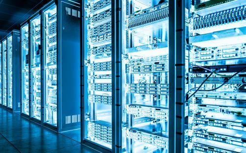 Allegro: 2 mln zł dla data center