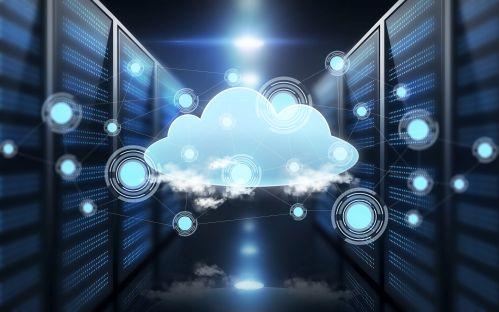 Chmura zachowa dane w pamięci za 137 mld dol.