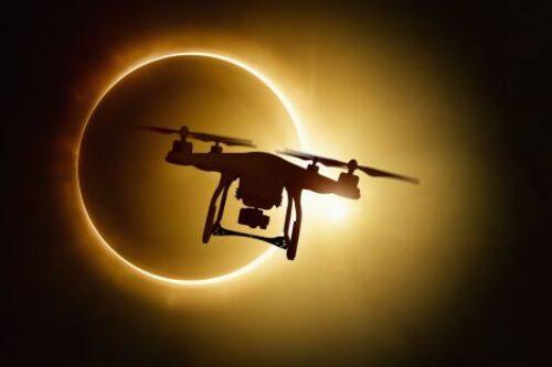 Drony lecą do wojska za 4,6 mln zł