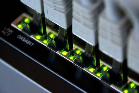 Cisco w dół, Huawei w górę