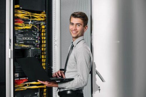 Więcej miliardów na edge computing