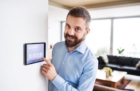 Rozrywka wideo napędza rynek smart home