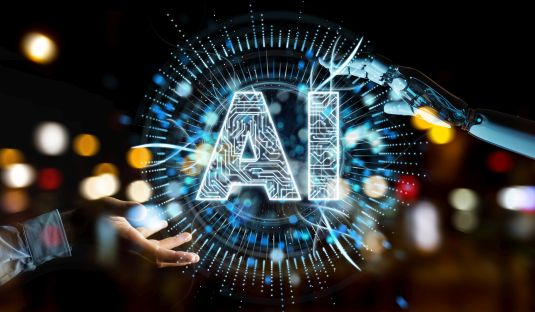 AI wchodzi do sektora publicznego. Nasz region daleko w tyle