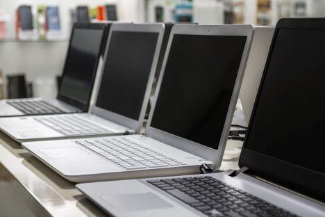 HP, Lenovo, Dell rosną dzięki rekordom
