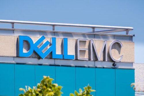 AB wreszcie ma umowę z Dell EMC
