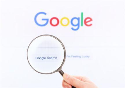 Możliwy pozew przeciwko Google