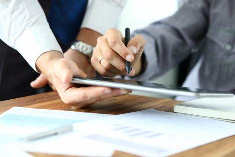 56 proc. firm wdrożyło projekty pracy zdalnej