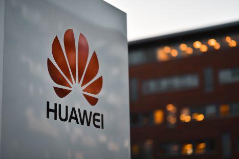 Huawei szykuje wejście na rynek desktopów PC i monitorów