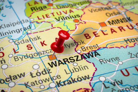 Rząd chce ściągnąć fachowców IT z Białorusi