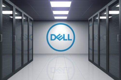 Michael Dell: większość oferty w formie usługi