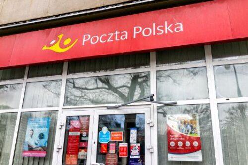 28 mln zł za serwis dla Poczty Polskiej