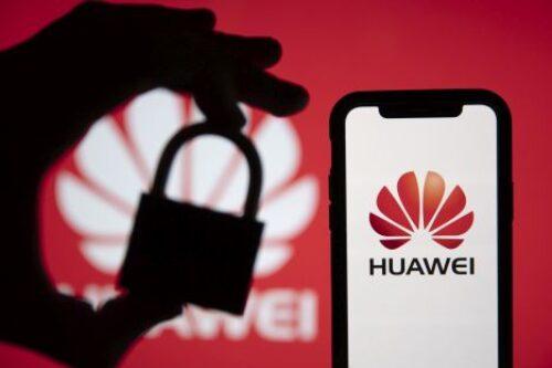 Nowy problem Huawei. Trzy koncerny wstrzymują dostawy