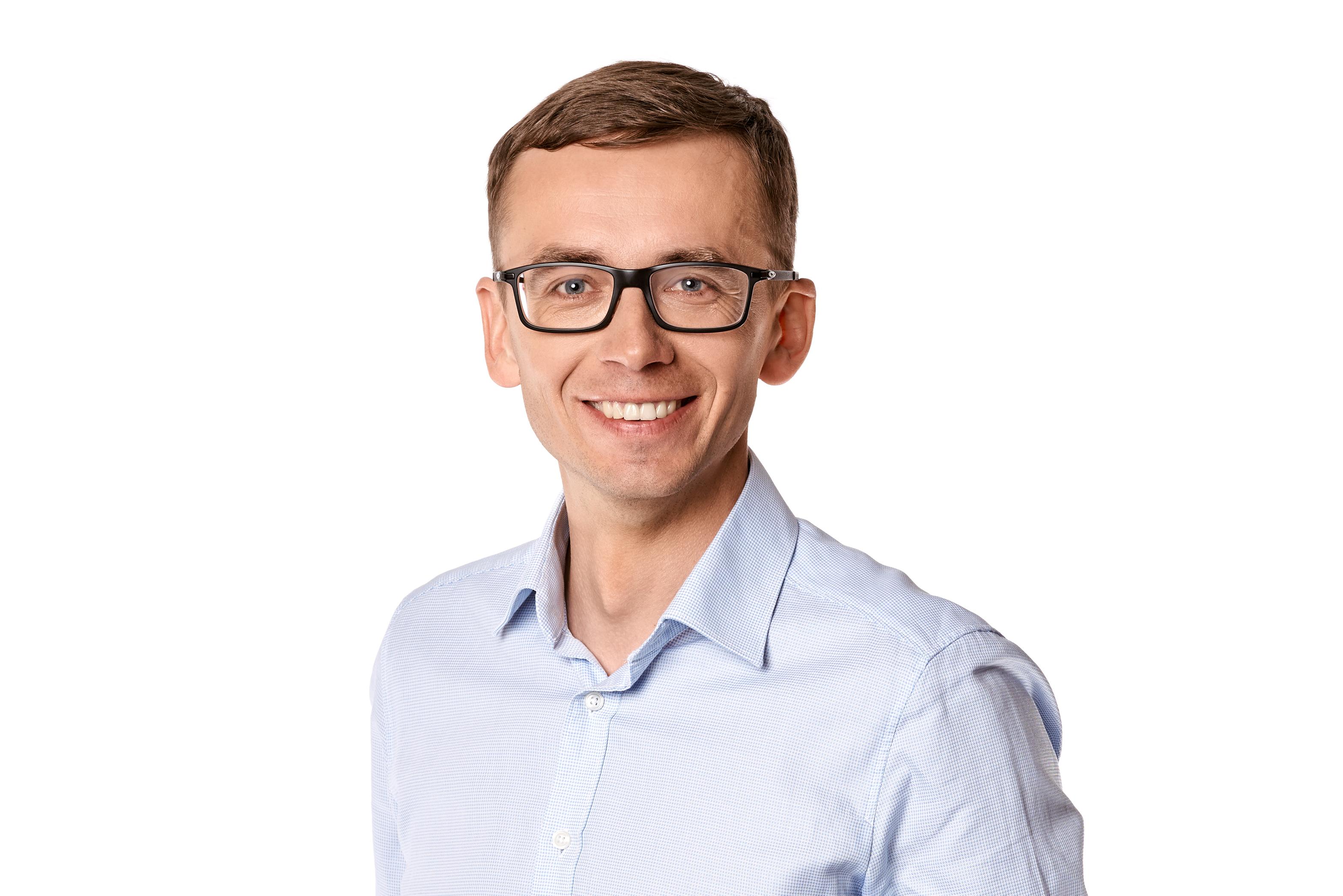 Andrzej Lipka szefem grupy Predica